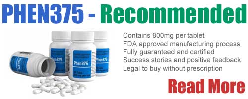 Phen375recommended