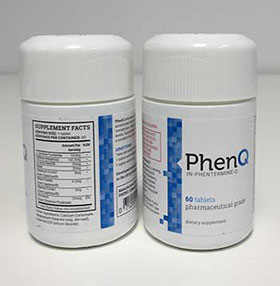 PhenQ or Acxion