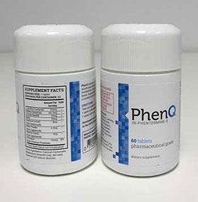 PhenQ or Acxion